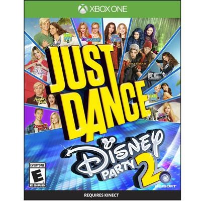 Just Dance Disney Party 2 XOne
