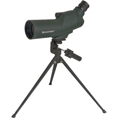 15-45x 50mm Zoom Spotting Scope - 52222