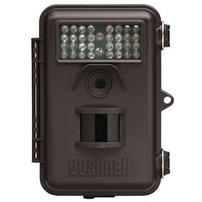 119436C - 8MP Trophy Cam Brown Night Vision Trail Camera