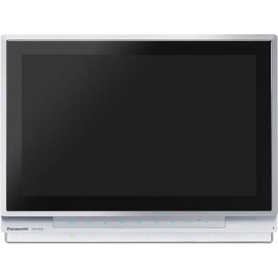 DMP-B500 WiFi Enabled 10.1-Inch Screen Portable Blu-Ray Disc Player