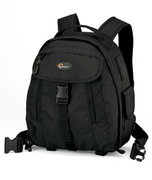 Micro Trekker 200 (Black)