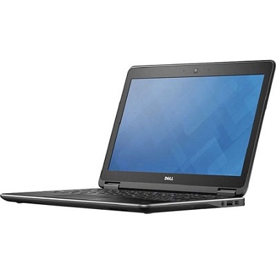 Latitude E7240 12.5` Intel Core i5-4310U Ultrabook - Refurbished