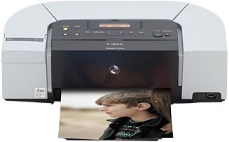PIXMA iP6210D Photo Printer
