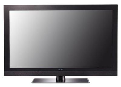 SE321FB 32` Ultra Slim LED 720p HDTV - Refurbished 90 day Warranty