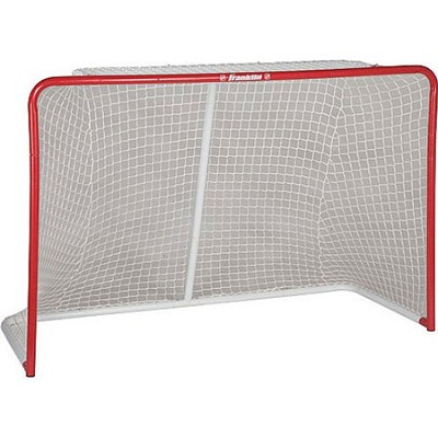 NHL HX PRO 72` Championship Steel Goal - OPEN BOX