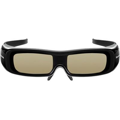 TY-EW3D2MU - 3D Active Shutter Eyewear Medium Fit (Black/Silver)