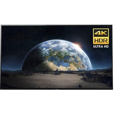 XBR77A1E 77-Inch 4K Ultra HD Smart BRAVIA OLED TV (2017 Model)