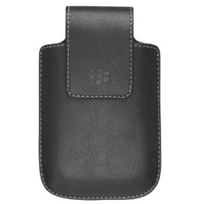 Synthetic Swivel Holster for BlackBerry Storm 9530