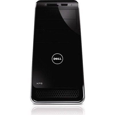 XPS 8300 X8300-5005BK Desktop Tower - Intel Core i5-2320 Processor