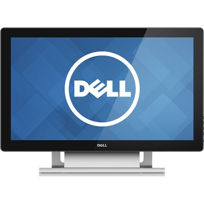 P2314T 23 inch Full HD Touch  LED Monitor - OPEN BOX