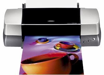 Stylus Photo Printer 1280