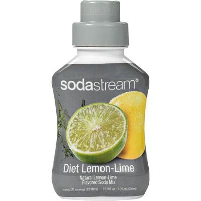 Sodamix Syrup Core Flavor 500ml Diet Lemon-Lime