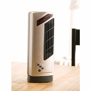 Oscillating Desktop Tower Fan
