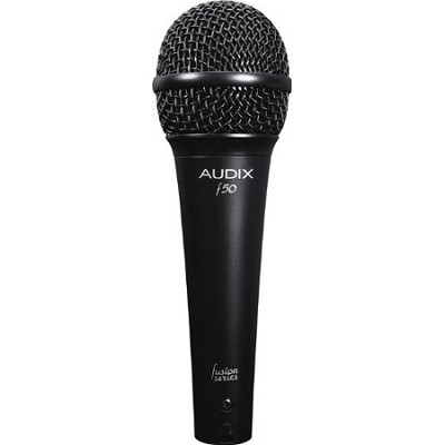 F50 Fusion Series Vocal Mic
