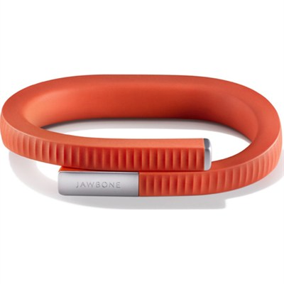 UP 24 Bluetooth Enabled Medium - Retail Packaging - Persimmon Red - OPEN BOX