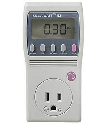 P4460 Kill A Watt EZ Electricity Usage Monitor - OPEN BOX