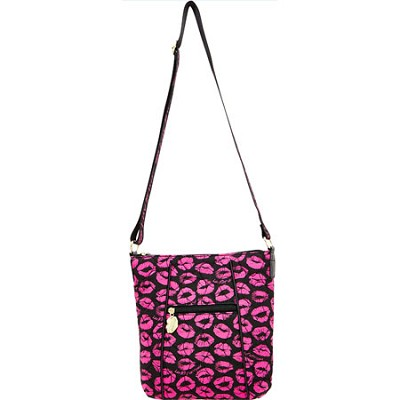 Cassie Quilted Crossbody