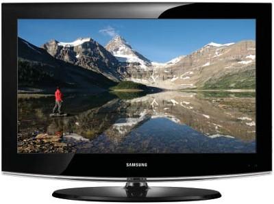 LN26B360 26` High-definition LCD TV - Open Box