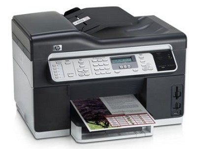 Officejet Pro L7590 All-in-One Printer (CB821A)