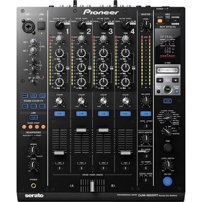 DJM-900SRT - 4-Channel Professional Serato DJ Mixer