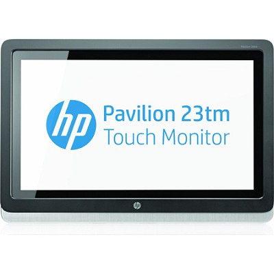 Pavilion 23TM 23-inch Full HD, 1920 x 1080 Touchscreen LED Monitor