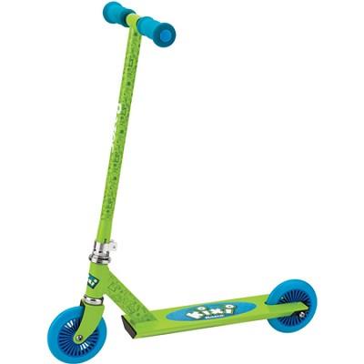 Kixi Mixi Scooter - Blue/Green