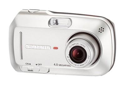 D590 ZOOM Digital Camera