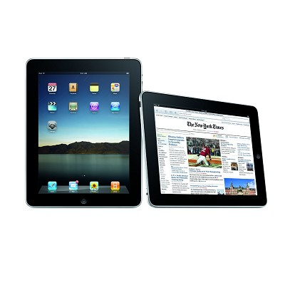 64GB iPad with Wi-Fi  MB294LL/A