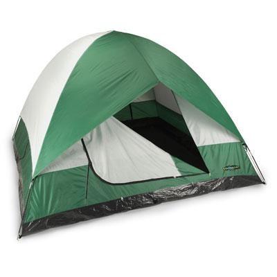 El Capitan 2 Pole Dome Tent - 737-100