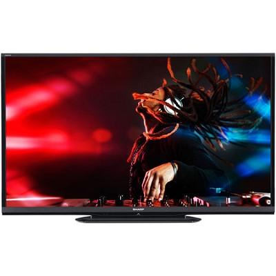LC-70LE650U Aquos 70-Inch 1080p Built in Wifi 120Hz 1080p LED TV