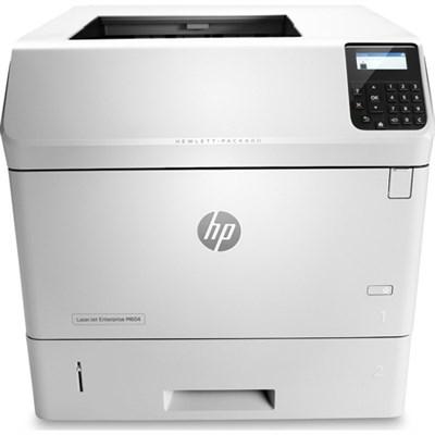 E6B69A#BGJ LaserJet Enterprise M605n Wireless Printer - OPEN BOX NO INK