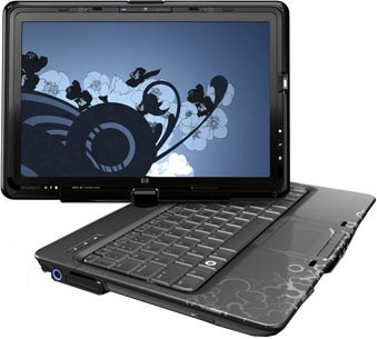 TX2-1370US TouchSmart 12.1 inch Notebook PC