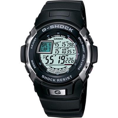 G7700-1 - G-Shock Trainer Multi-Function Shock Resistant Watch