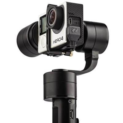Evolution 3-Axis Handheld Gimbal Stabilizer for GoPro (OPEN BOX)