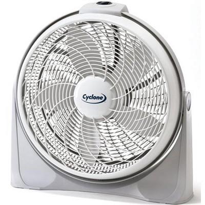 3520 20` Cyclone Pivoting Floor Fan