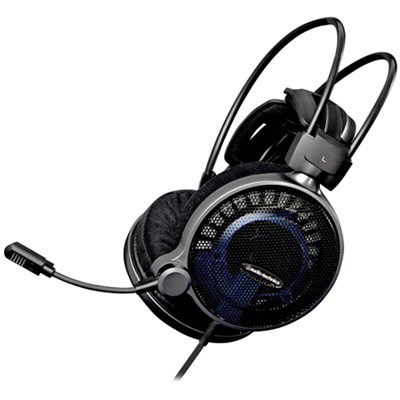 Open Air High-Fidelity Premium Gaming Headset