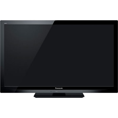 37` VIERA Full HD (1080p) LED TV - TC-L37E3