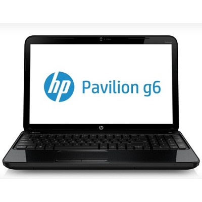 Pavilion g6-2291nr C7C79UAR 15.6` LED Notebook AMD A-Series 2.70 GHz