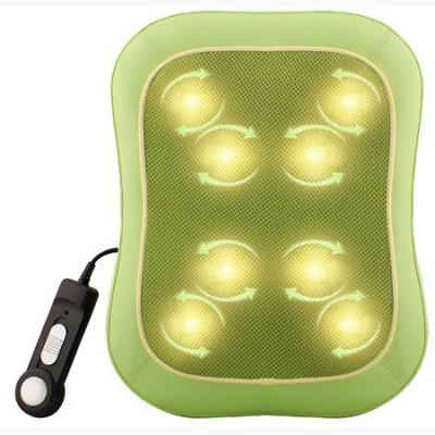 Ultimate Jade Massager with Heat (PL010) - OPEN BOX