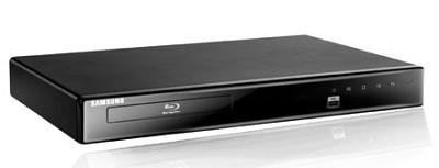 DVD-P190 Standard DVD Player