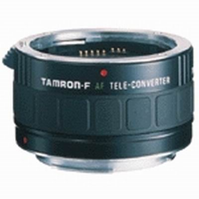 2X 7-Element Teleconverter/Nikon AF-D