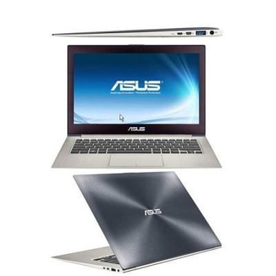 Zenbook UX31A with Core i7-3517U, 13.3` Full HD 4GB DDR3, 256GB SSD - OPEN BOX
