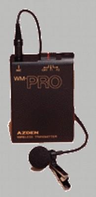 WLT Pro BodyPack Trans