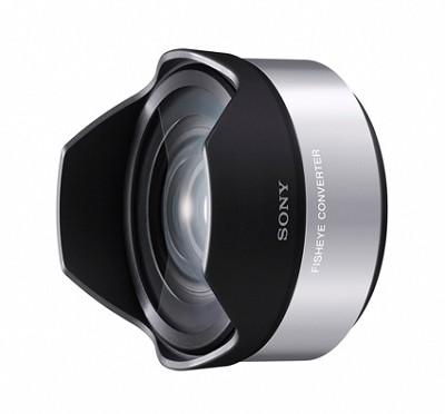 VCLECF1 Fisheye Conversion Lens