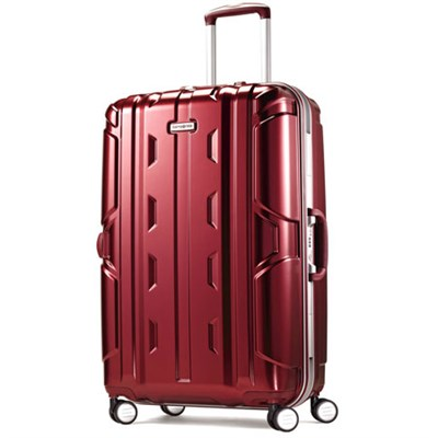 Cruisair DLX Hardside Spinner  26` - Burgundy