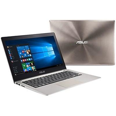 ZENBOOK UX303UA-YS51 Intel i5 13.3` Laptop, Smokey Brown