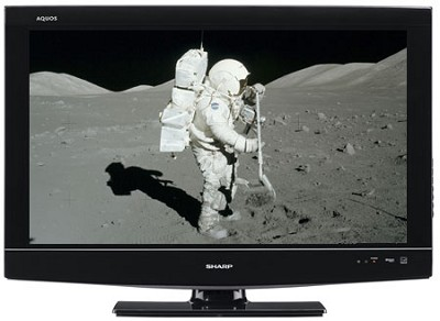 LC32D47UT - AQUOS 32` High-definition LCD TV