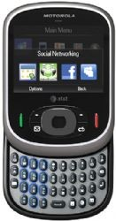 Karma QA1 Unlocked Quad-Band GSM Phone with 2 MP Camera, Bluetooth, and GPS