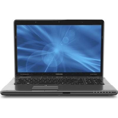 Satellite 17.3` P775-S7368 Notebook PSBY3U-02S039- Intel Core i5-2430M Processor
