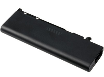 Primary Extended Capacity Li-Ion Battery Pack (9-Cell), RoHS (PA3509U-1BRM)